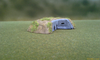 6mm WWII infantry bunker