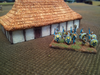 10mm Sub Roman Great Hall
