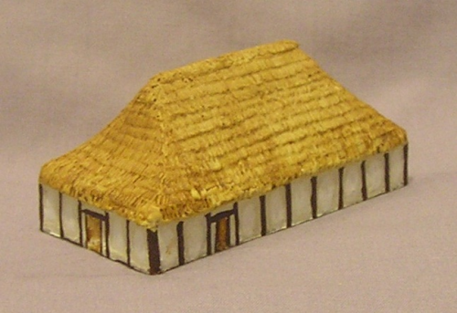 6mm Sub Roman Great Hall
