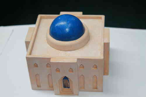 15mm middle eastern Mosque