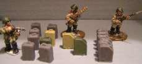 25mm 28mm 30mm Jerry cans
